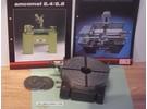 Verkauft: Emco Maximat Super 11, V10-P oder FB-2 Teilapparat ø150mm