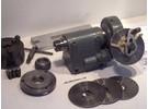 Verkauft: Schaublin 12 Teilapparat 12/82