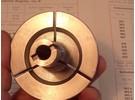 Sold: Schaublin 102 W20 Ring Chucks Set Complete