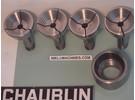 Sold: Schaublin 102 W20 Step Collet Set Complete Size 2
