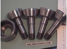 Sold: Schaublin 102 W20 Step Collet Set Complete Size 2