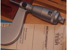 Sold: Tesa Micromaster 50-75 and 75-100mm 0,002mm
