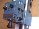 Verkauft: Emco Vertikale Fräsmaschine und Bohrvorrichtung