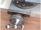 Sold: Schaublin 120 Parts: Screw Operated Cross-Slide