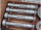 Verkauft: Tesa 00811500 Imicro Innenmikrometer Satz 20-40mm 0.005mm