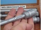 Verkauft: Tesa 00810800 Imicro Innenmikrometer Satz 11-20mm 0.005mm