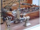 Verkauft: Bergeon 1766 Model B Drehbank