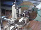 Sold: Bergeon 1766 Model B Lathe Complete