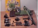 Verkauft: Schaublin 70 Hebel-Revolverschliten 70-58.100