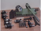 Sold: Schaublin 70 Lever-operated Turret Carriage