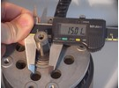 Sold: Papst Motor KG 230W 115V (NOS)