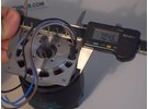 Sold: EBM-Papst Motor 43W (NOS)