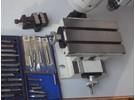 Emco Unimat 3 Lathe with Milling Machine