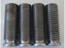 4 Pieces of master threads for a Stark Waltham Lathe with chase screwcutting
