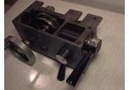 Emco Sold: Maximat V10-P parts: Apron M (Metric)