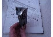 Emco Maximat V10-P Parts: Bearing block