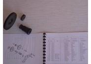 Emco Maximat V10-P Parts from the Standard quadrant M