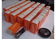 Schaublin Sold: F38 collets and colletholder NOS