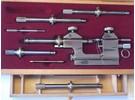 Bergeon 1239-108-118 Steiner (Swiss) Jacot pivot lathe