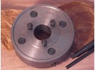 Sold: Emco 4-jaw ø152mm Independent Chuck