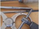 G. Boley 8mm WW-type watchmaker's lathe