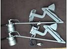 Sold: Haag Streit Liebefeld Bern examination lamp