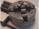 Emco self centering 4-jaw chuck ø125mm