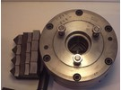 Emco self centering 4-jaw chuck ø125mm