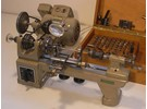 Lorch KD 50 Miniature Precision Lathe