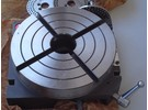 Emco Maximat V10-P or FB-2 rotary table ø150mm
