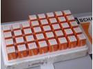 Schaublin W20 collets 2-20mm 37 pieces