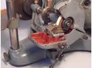 Verkauft: G. Boley Präzisionsbohrmaschine und Schleifapparat