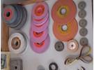 Myl CPM-50 Toolpost grinder