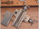 Sold: Favorite 2 Precision Watchmakers Lathe