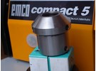 Verkauft: Emco Compact 5 ESX-25 Spannzangenvorrichtung 200 050