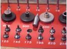 Verkauft: Favorite Uhrmacher Steineinpressmaschine Swis