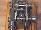 Sold: Parama Rounding-up (Topping) tool