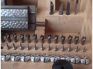 Lorch KD 50 Miniature Precision Drehbank