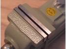 Verkauft: Bergeon 2021 Schraubstock mit Schnellbefestigung