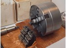 Emco Compact 5 Self-Centering 4-Jaw Chuck