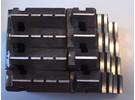 Emco Compact 5 Präzisions Vierbackenfutter Selbstzentrierend