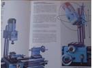 Emco Maximat V10p Milling Head