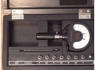 Verkauft: Carl Mahr Intramess 1.5-10.3 mm 844K set and setting rings