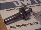 Sold: Astoba Meyer and Burger UW1 End Mill Holder ø16mm