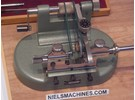 Sold: Bergeon 4106 Rollifit with Steiner Jacot pivot lathe