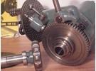 Sold: Aciera F3 or F4 Dividing Head & Tailstock