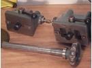 Verkauft: Aciera F3 Universal-Teilapparat mit Reitstock