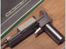 Verkauft: Aciera F1 Dreh- und kippbarer Schraubstock