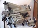 Verkauft: Henri Hauser M1 Jig Borer mit Motor und Spindel