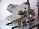 Sold: Henri Hauser M1 Jig Borer with Motor and Spindle